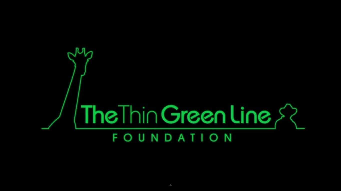 An Introduction to the Thin Green Line Foundation