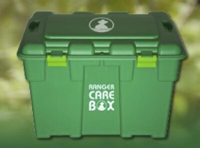 Ranger Care Box